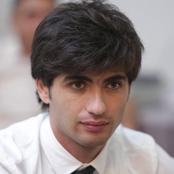 Ariz Hüseynov