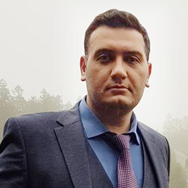 Ayaz Rzayev