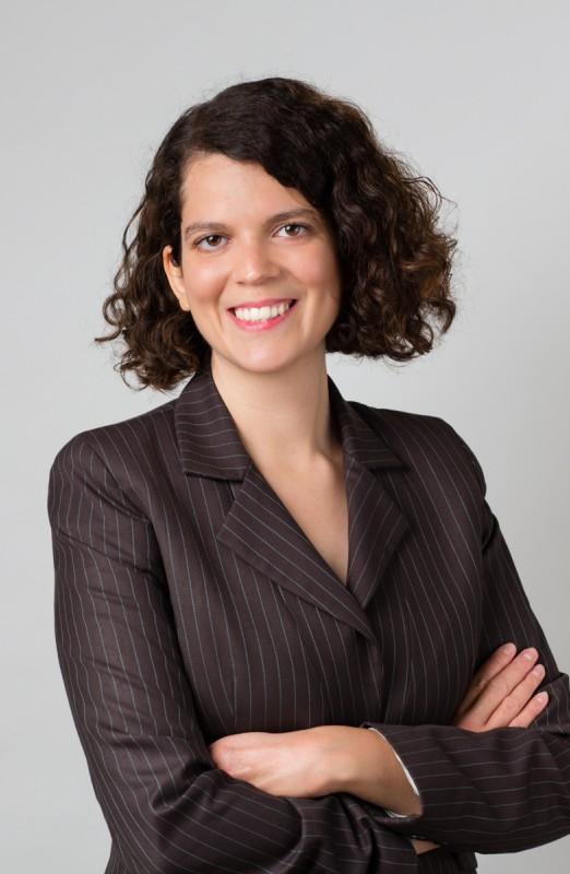 Justine Mazonier