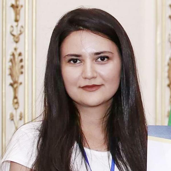 Mələk Novruzova