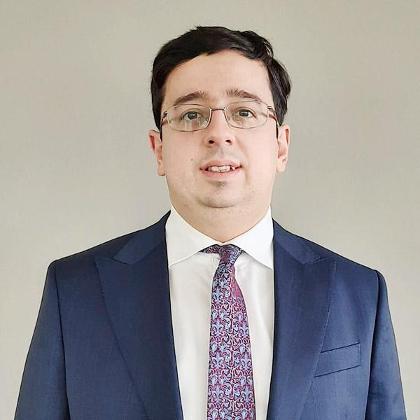 Murad Muradov
