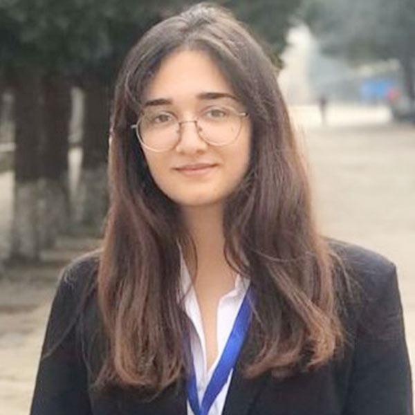 Nuray Rüstəmova
