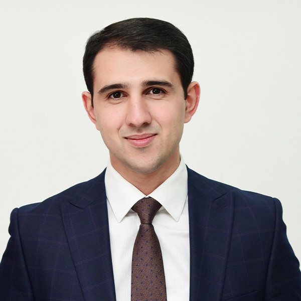 Polad Muradli