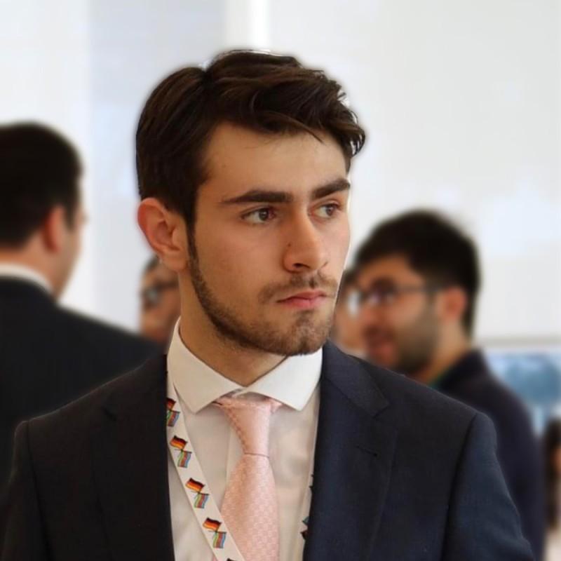 Rafael İbadov