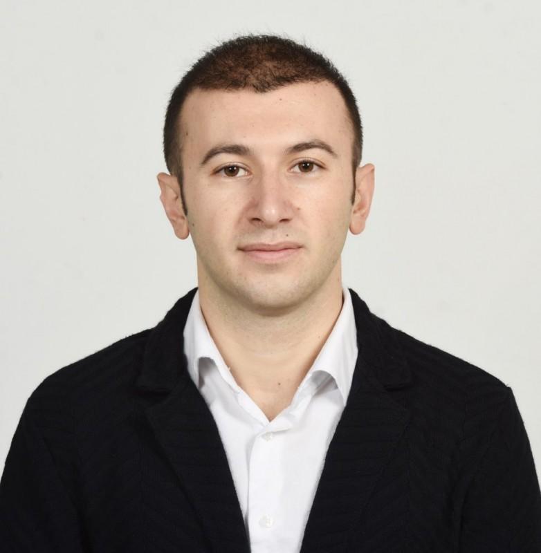 Ahmet Faruk Isik