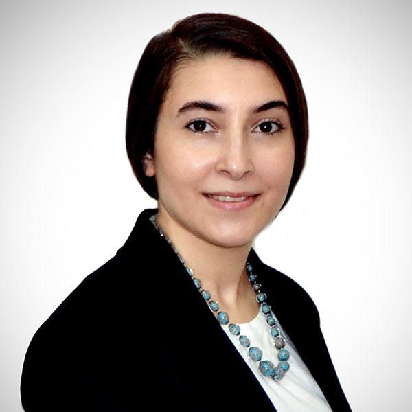 Sariyya Bunyatova
