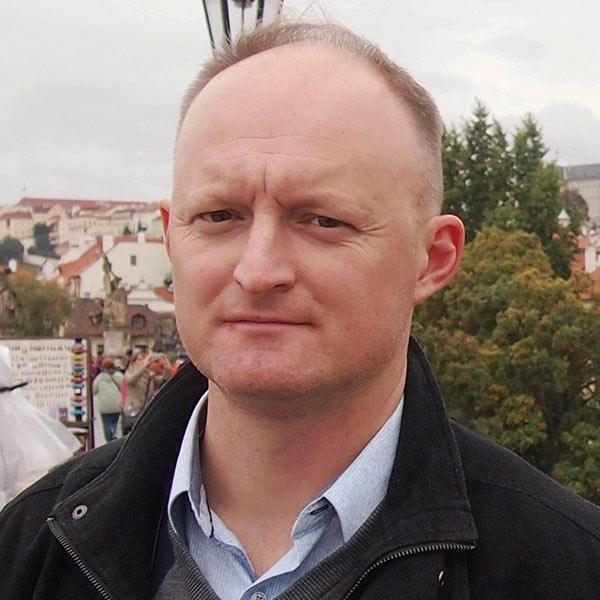 Volodymyr Kopchak