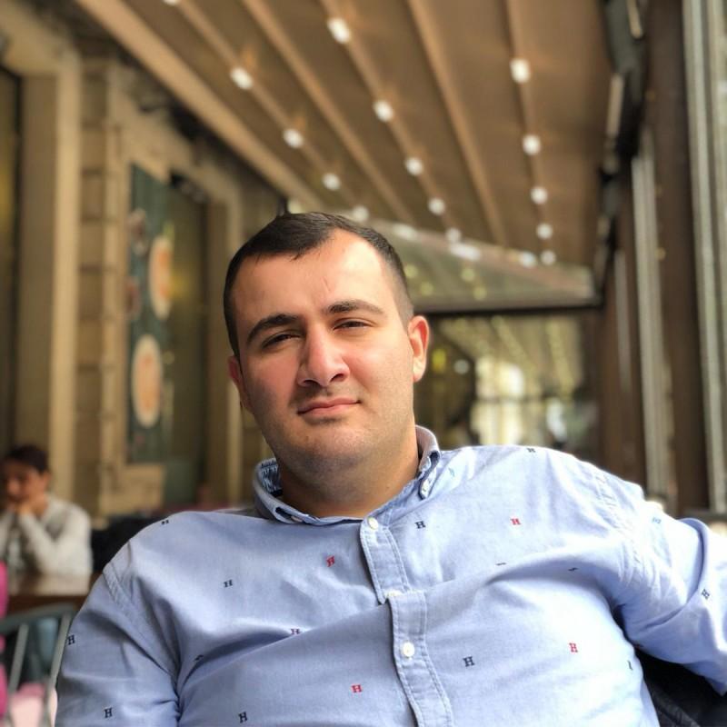 Yunis Həsənzadə