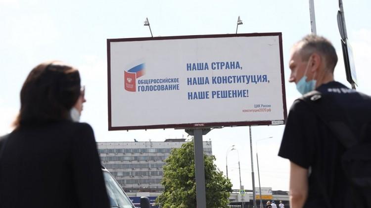 Putinin plebisiti: növbəti bir qələbə, yoxsa problemlərin siqnalı?