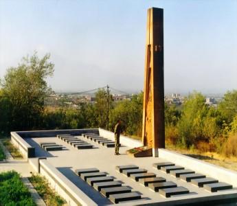 Erməni millətçiliyinin region üçün təhdidləri