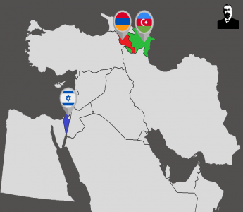 Armenia-Azerbaijan conflict: where does Israel stand?