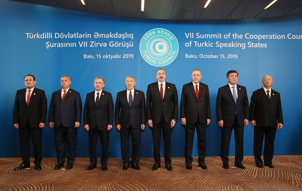 Turkic Council's growing role in tackling crises of 2020