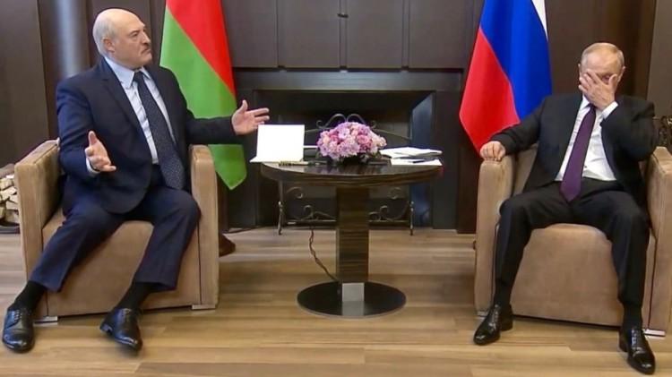 Belarusda dinc həll yolu görünürmü?