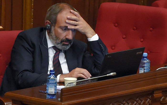 Failed peace-maker: How Pashinyan`s populist policies led to the ongoing fighting