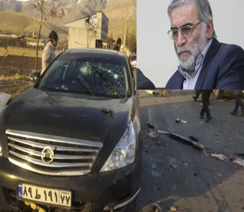 The assassination of Mohsen Fakhrizadeh and Iran-West relations