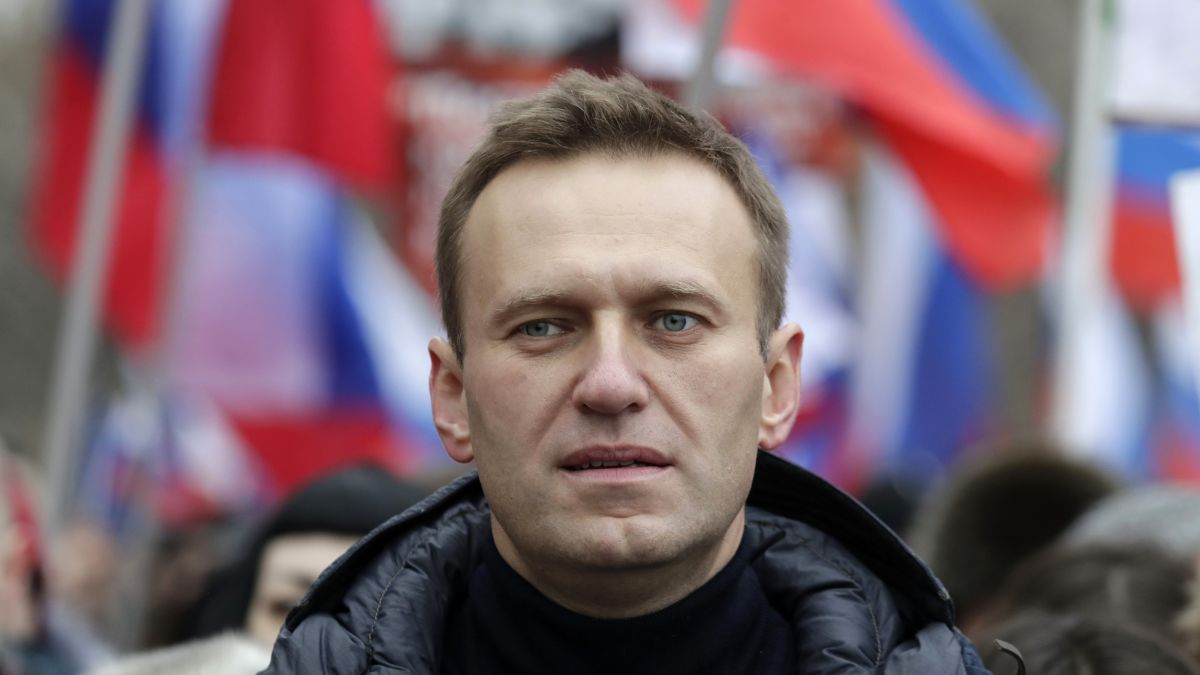 Navalny's ideology: a liberal hope or a nationalist?