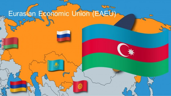 "Azerbaijan's membership in the Eurasian Economic Union?: ""Never Say Never"""