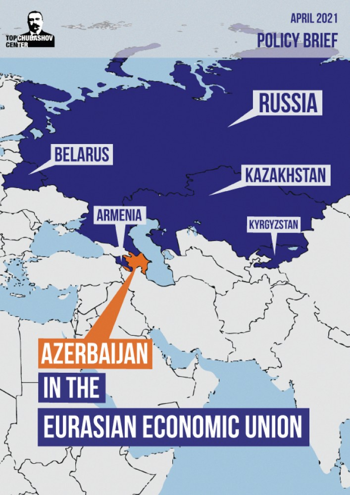 Azerbaijan's membership in the EAEU: The Devil is in details