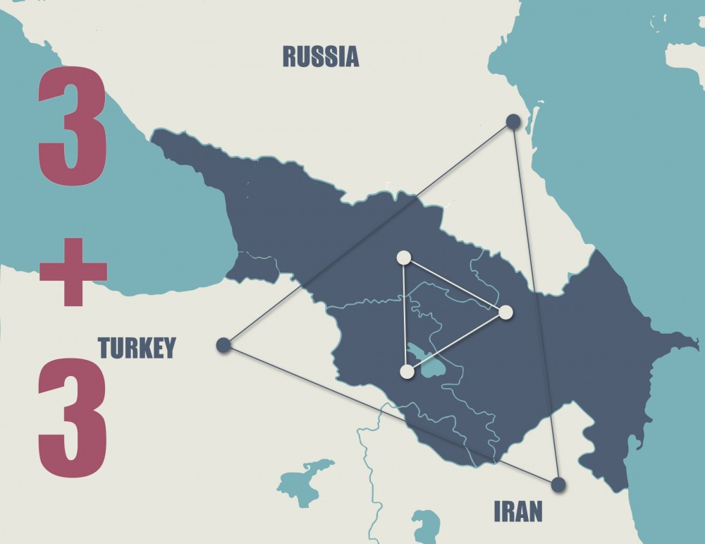Illusion of the OSCE or the South Caucasus in a new geopolitical matrix