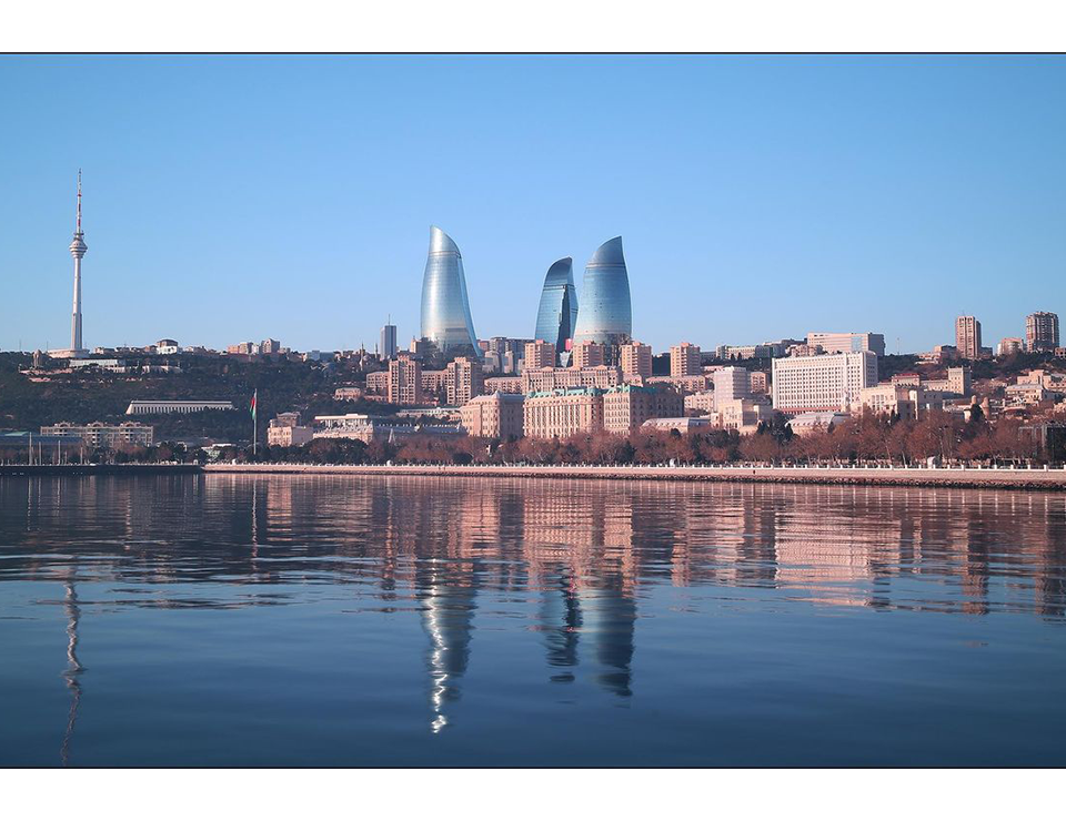 Azerbaijan in search of its own narrative: Where to start from?