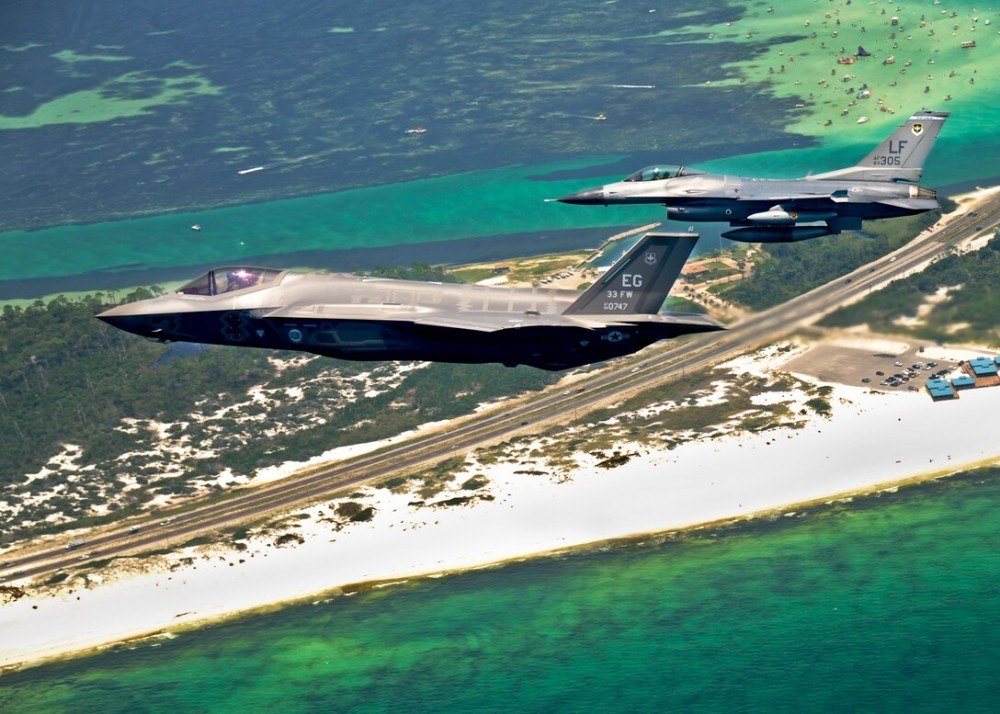 Turkey's exclusion from the F-35 Project