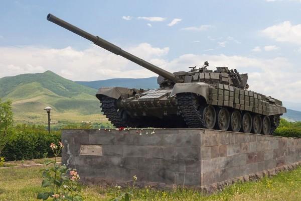 No, Kosovo Is Not a Precedent for Nagorno-Karabakh