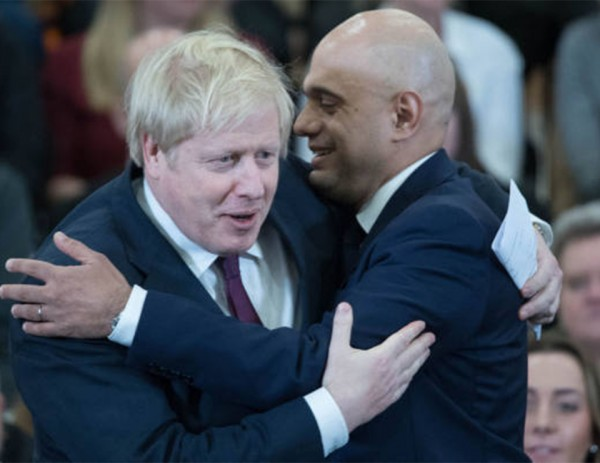 An attack on Boris Johnson: what's happening?