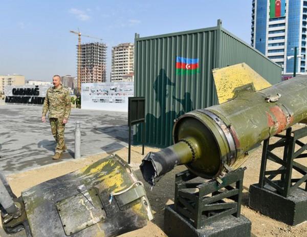 The Iskander Saga Deepens Azerbaijani Mistrust of Russia