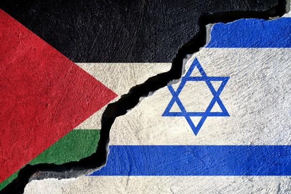 Yaxın Şərqdə gərginlik: İsrail-Fələstin toqquşmaları
