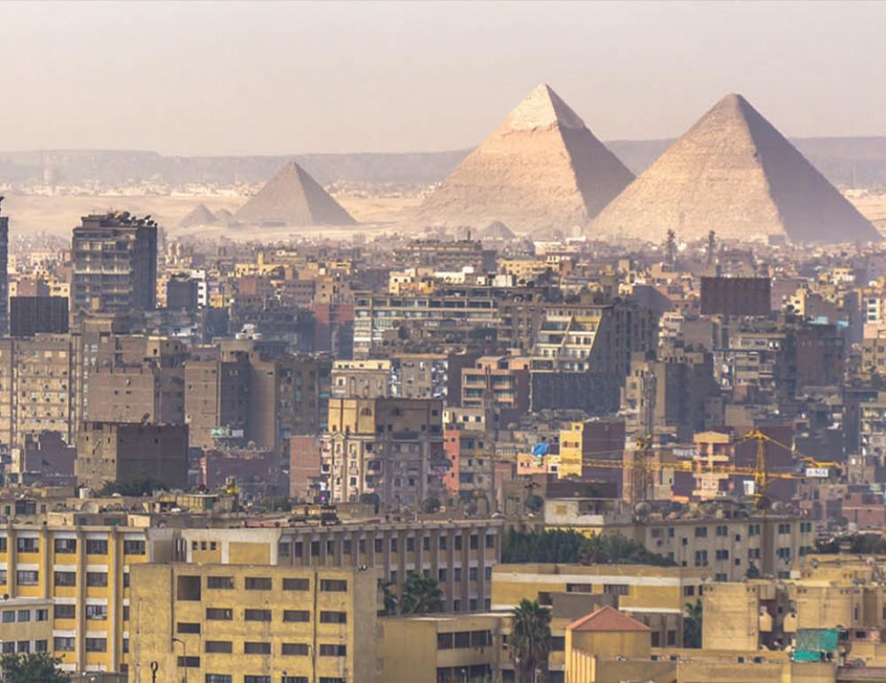Egypt's rise as a regional power
