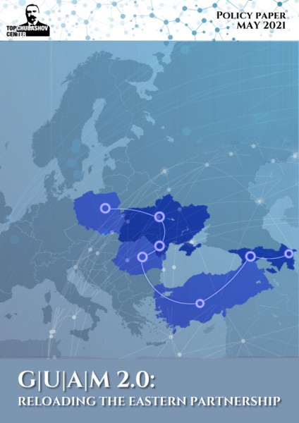 GUAM 2.0: Reloading the Eastern Partnership