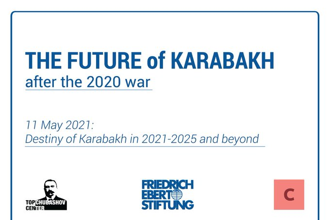 The future of Karabakh after the 2020 war: Destiny of Karabakh in 2021-2025 and beyond