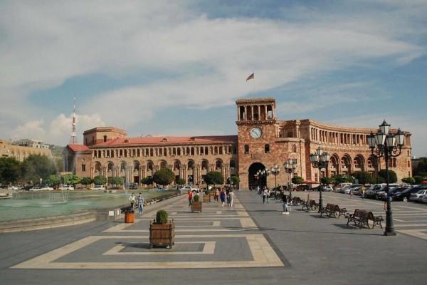 Armenian geopolitics: threats and claims: OPINION