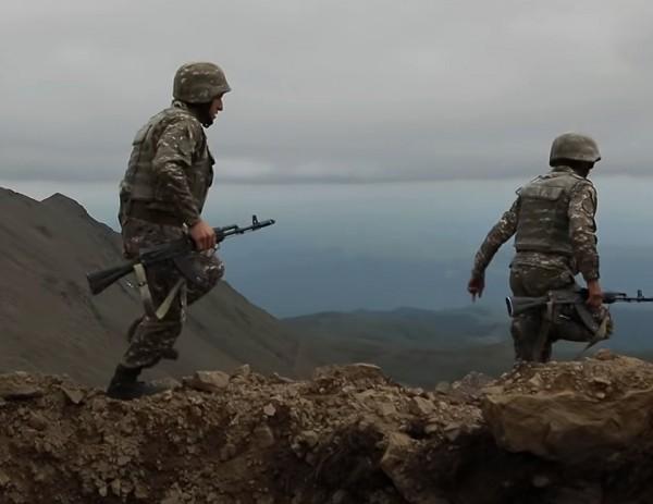 Армяно-азербайджанский конфликт: что происходит сейчас?