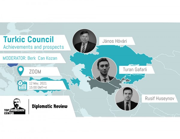 Turkic Council: Achievements and Prospects (summary)