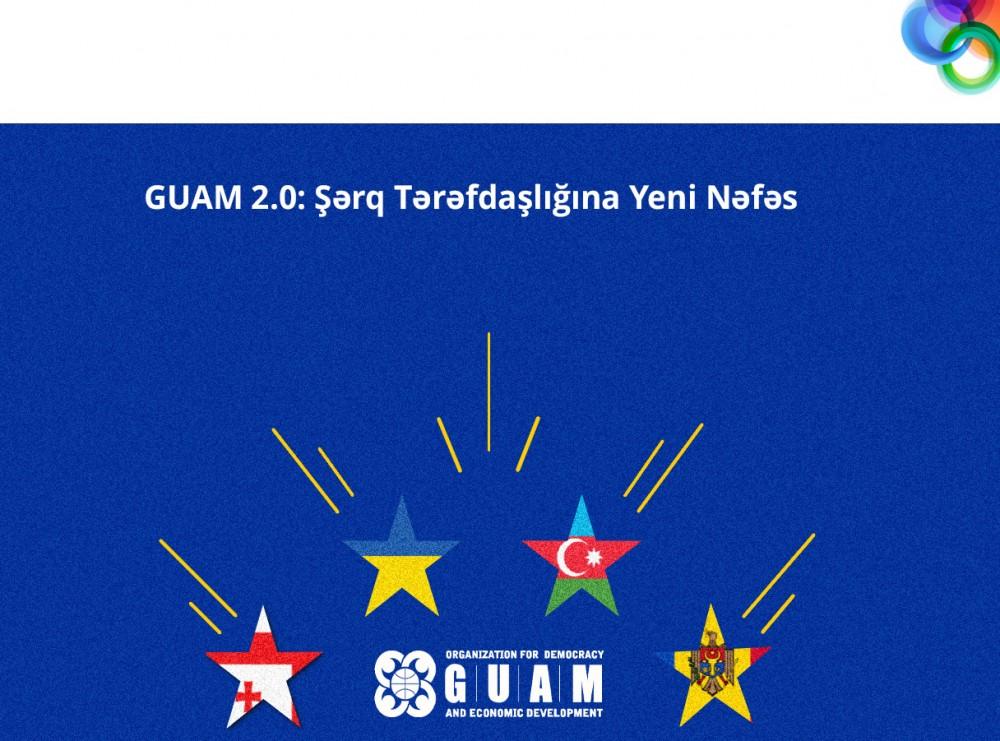 GUAM 2.0: New Breath for Eastern Partnership