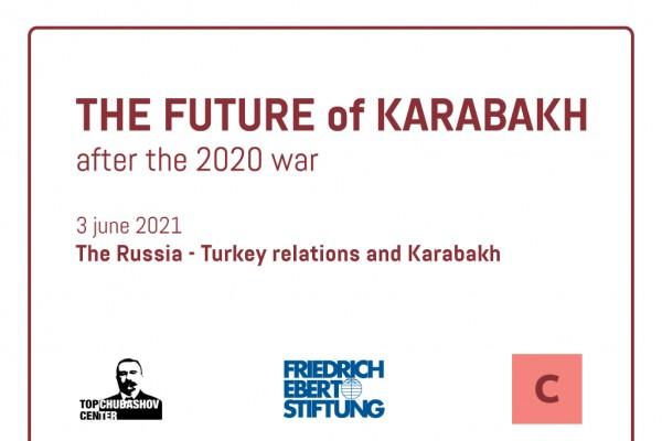 2020-ci il müharibəsindən sonra  Qarabağın taleyi: Türkiyə - Rusiya əlaqələri və Qarabağ