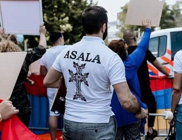 The Armenia(n)-Azerbaijan(i) conflict goes global