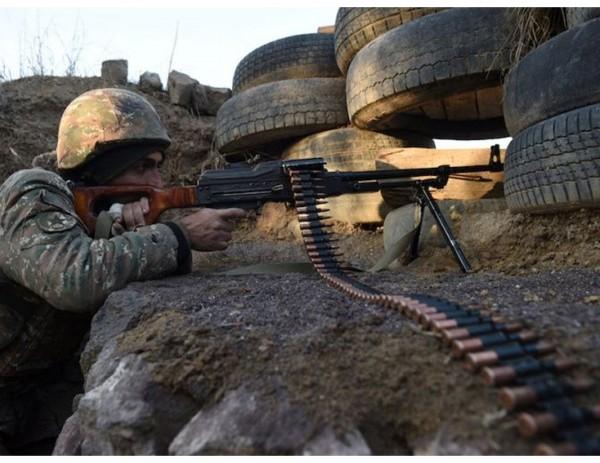 الصراع الأذربيجاني الأرمني وطبول الحرب الجديدة