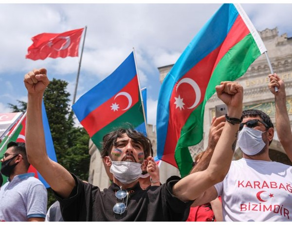 People are ready to die: the Armenian-Azerbaijani conflict in the eyes of the locals