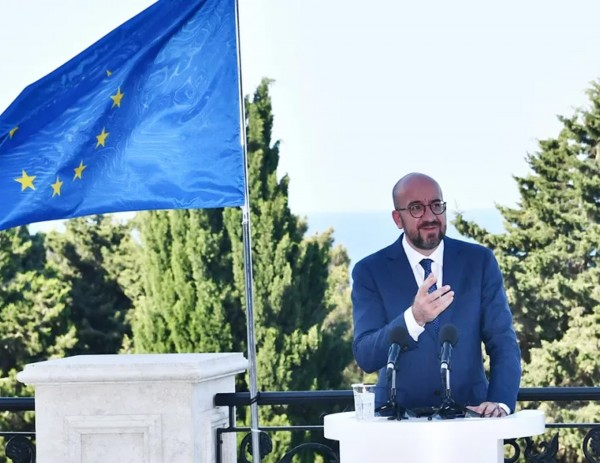 Commentary: The EU reinforces its position in the South Caucasus before the upcoming EaP Summit