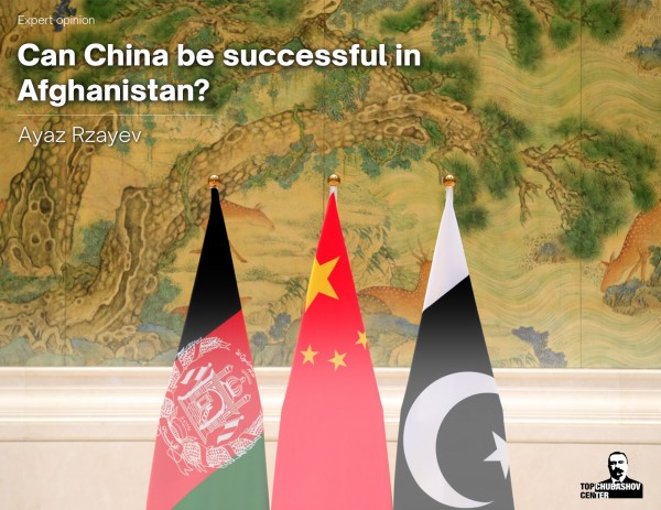 Can China be successful in Afghanistan?