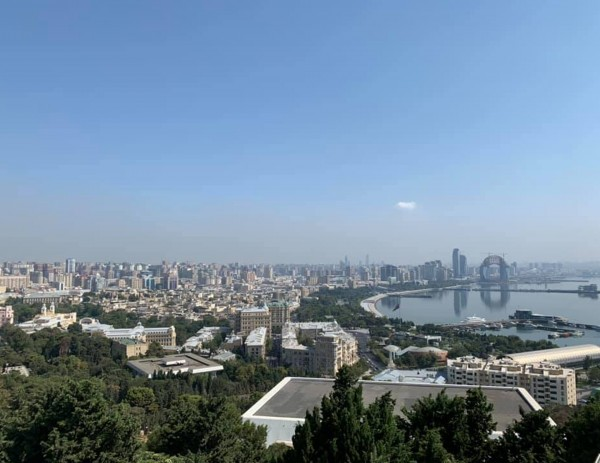 Azerbaijan Gradually Becomes a Hub of Energy Stability for the Caucasus and Central Asia