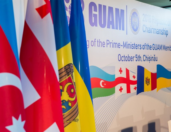 GUAM+: Türkiye ve NATO için yeni fırsatlar