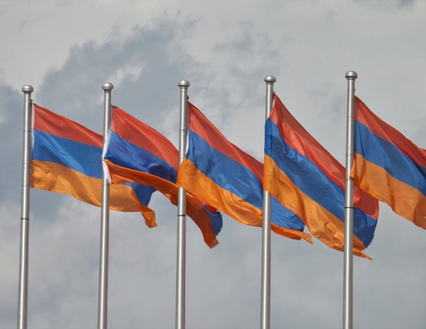 Armenia is the one that should improve relations with its neighbors